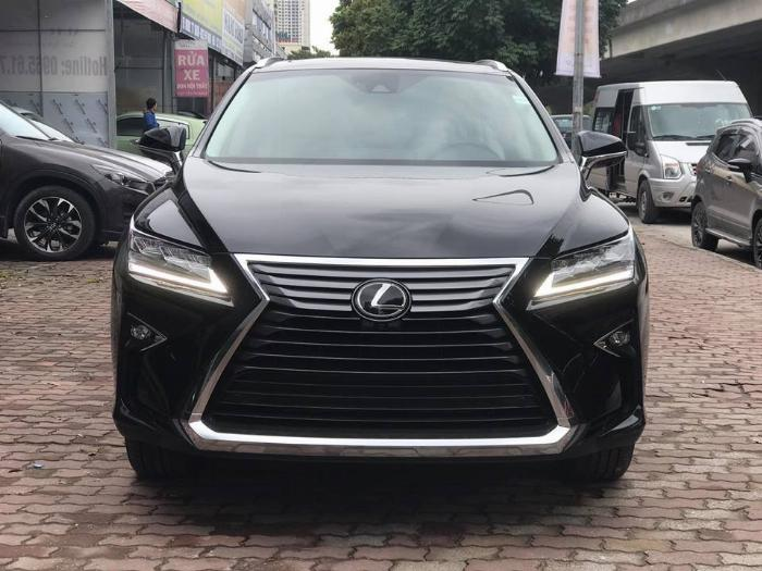 Lexus RX350 L 2018