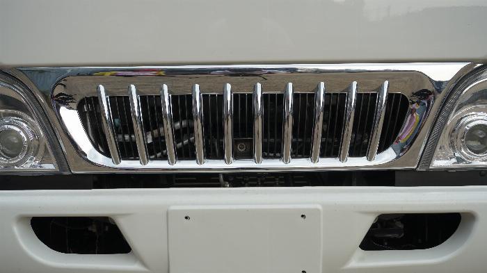 xe tải 2t4 thùng bạt dài 4.4m máy ISUZU đồng bộ hỗ trợ trả góp 80% xe 1