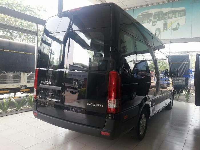 Tìm mua bán xe Solati Hyundai giá tốt, nhiều ưu đãi khuyến mãi trên Xe MuaBanNhanh