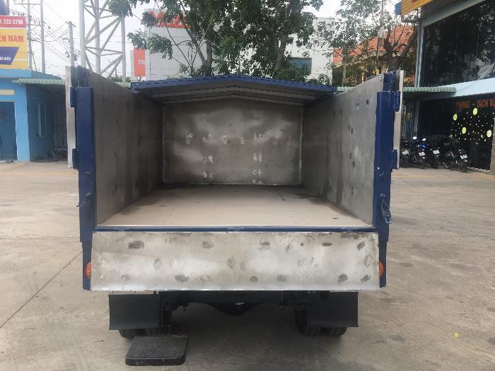 Xe tải Chuyên Dùng CHỞ RÁC HYUNDAI H150 tải 1.2 tấn ( 3.72 khối ) - Trả Góp 3
