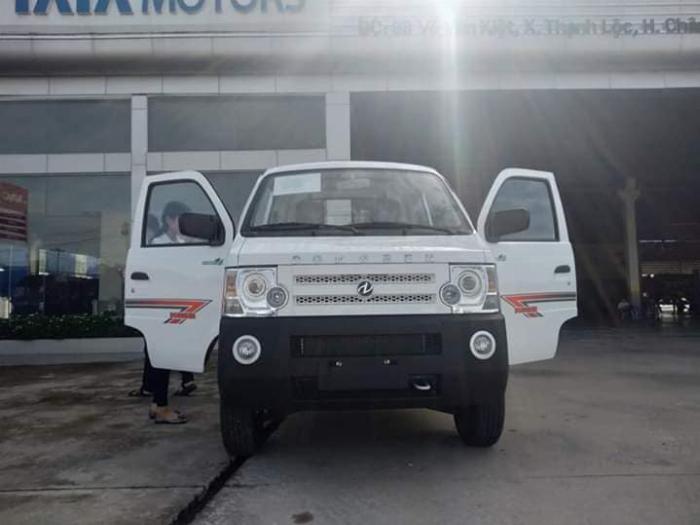 xe tải DongBen DB1021