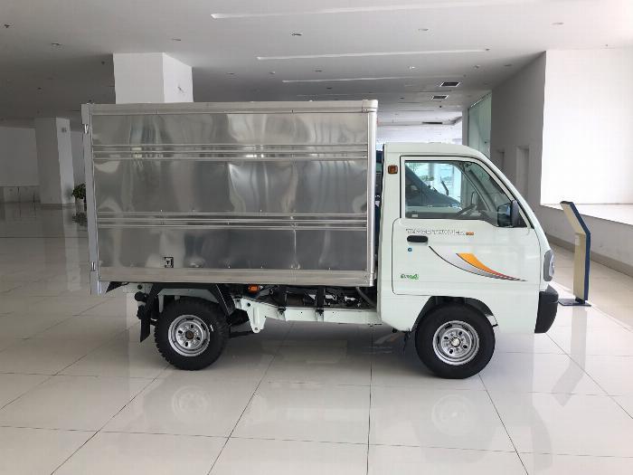Xe tải 800kg đến 1 tấn