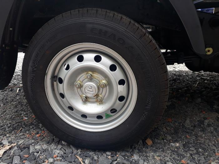 xe tải trung quốc foton t3 gratour 990kg-hỗ trợ trả góp 5
