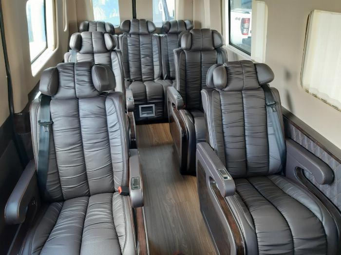 Ghế Solati Limousine