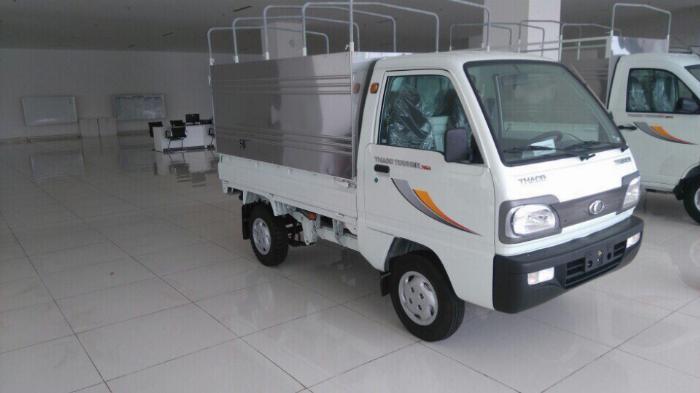 Xe tải 800kg đến 1 tấn 2