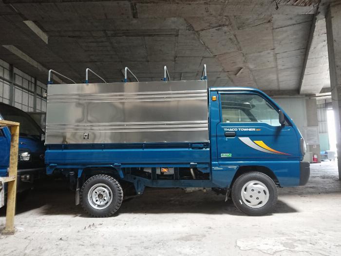 Xe tải 800kg đến 1 tấn 4