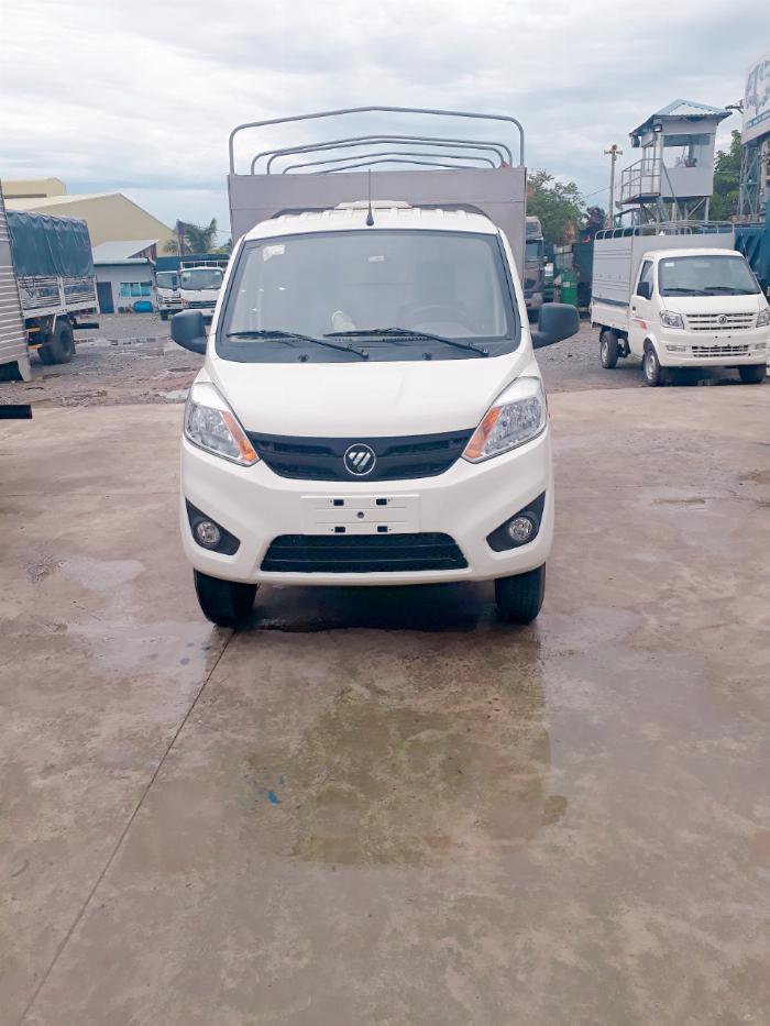 xe tải nhỏ foton t3 gratour 990kg-trả trước 60 triệu