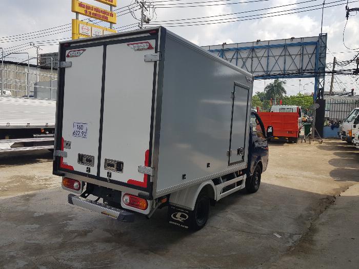 Xe tải thùng ĐÔNG LẠNH QUYỀN HYUNDAI H150 tải 1.5 tấn -Trả Góp 2