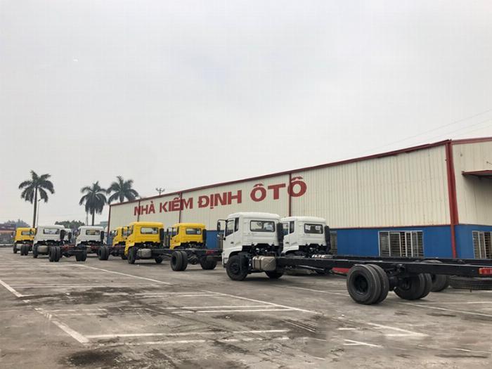 xe tải dongfeng b180 7 tấn thùng 9m5-nhập 2019 5