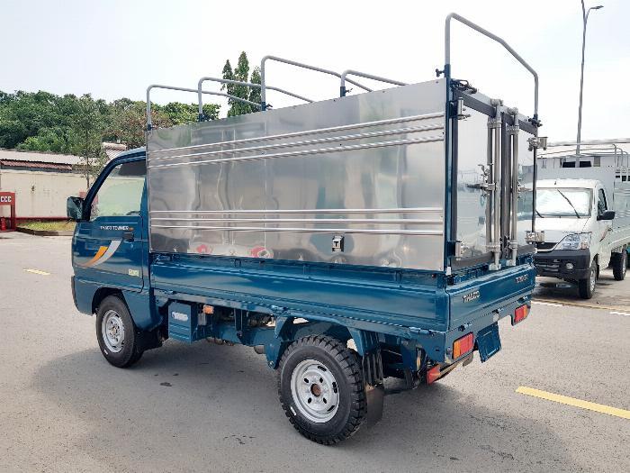 Bán Xe Tải Thaco Towner800-Tải Trọng 900kg-Thùng Dài 2160m-LH: 0938.907.153 KHANH