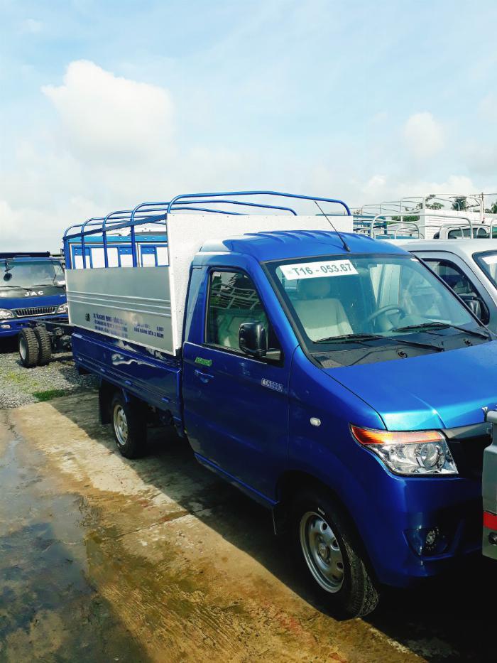 xe tải dưới 1 tấn kenbo 990kg-trả trước 50tr nhận xe 0