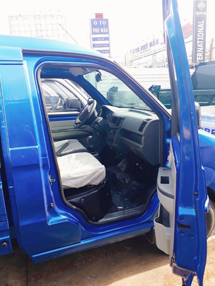 xe tải dưới 1 tấn kenbo 990kg-trả trước 50tr nhận xe 4
