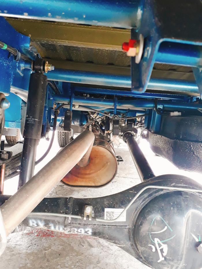 xe tải dưới 1 tấn kenbo 990kg-trả trước 50tr nhận xe 3
