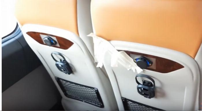 Giá xe Hyundai Solati 2019 ghế Universe 16 chỗ - Hỗ trợ vay trả góp LS thấp 2