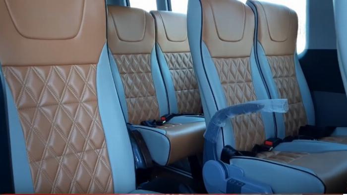 Giá xe Hyundai Solati 2019 ghế Universe 16 chỗ - Hỗ trợ vay trả góp LS thấp 7