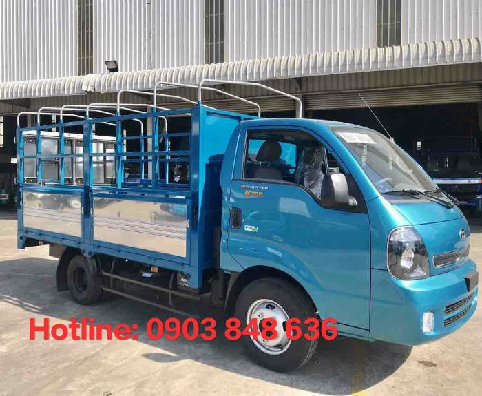 Xe tải KIA K250 1