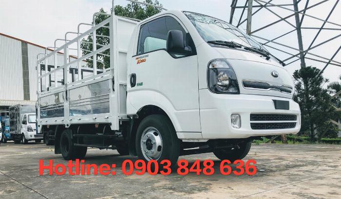 Xe tải KIA K250 3