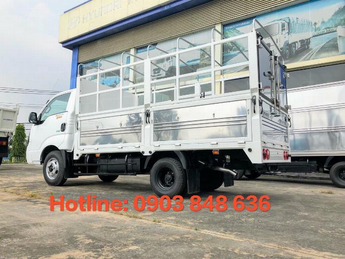 Xe tải KIA K250 4