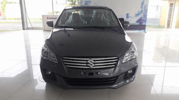 Suzuki Ciaz 2019 - Xe Sedan nhập khẩu Thái Lan
