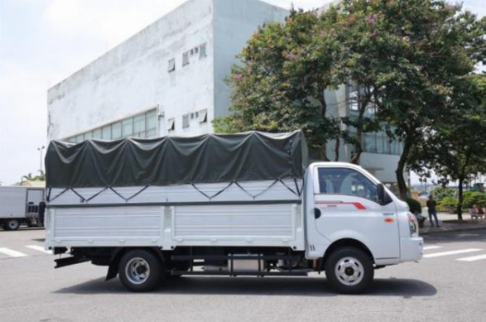 xe tải daisaki 2t5 thùng phủ bạc 7