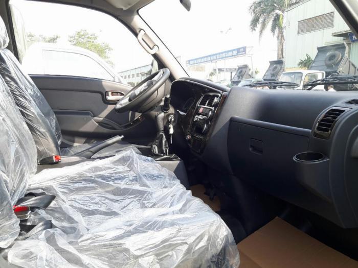 xe tải daisaki 2t5 thùng phủ bạc 8