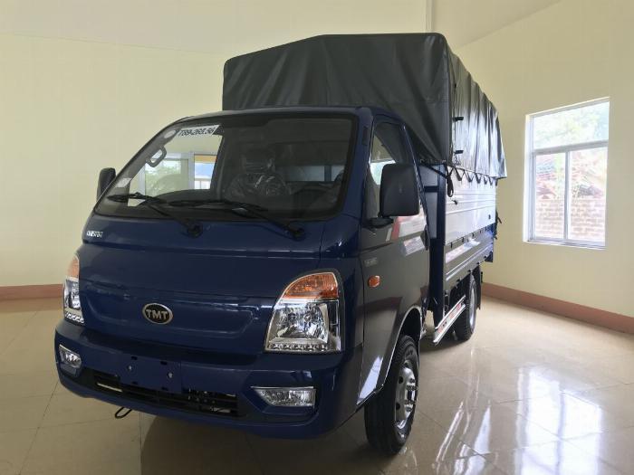 xe tải daisaki 3 tấn 5  máy isuzu 6