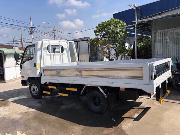 Bán xe  HYUNDAI MIGHTY N250 Thùng lững - 2,4 TẤN - 2 TẤN 4 - Giá tốt trên thị trường 4