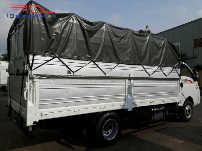 xe tải daisaki 2t5 thùng phủ bạc 5