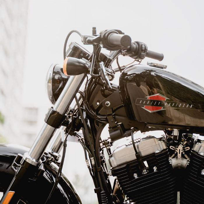Harley Davidson Forty-Eight 1200cc Chính Hãng 100% 5
