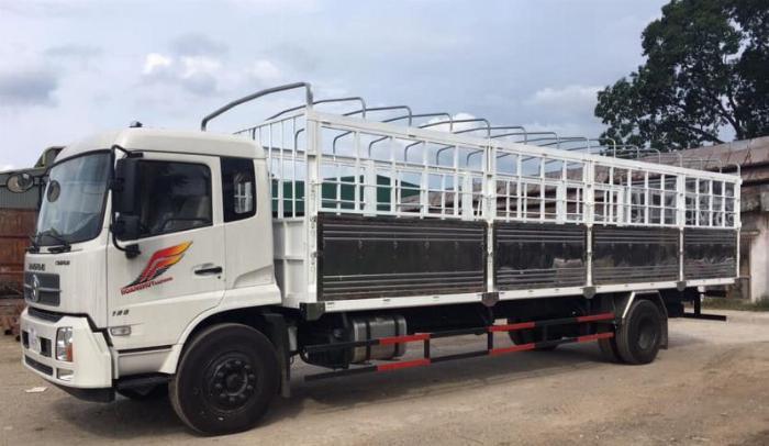 Dongfeng b180 Báo Giá xe tải Dongfeng b180 nhập khẩu nguyên chiếc 9
