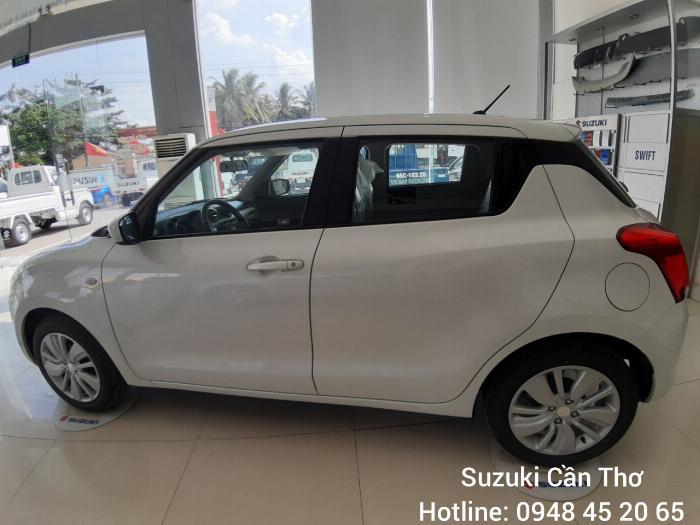 Suzuki Swift GL - Chương tình khuyến mãi khủng tặng Thuế trước bạ trong tháng 07