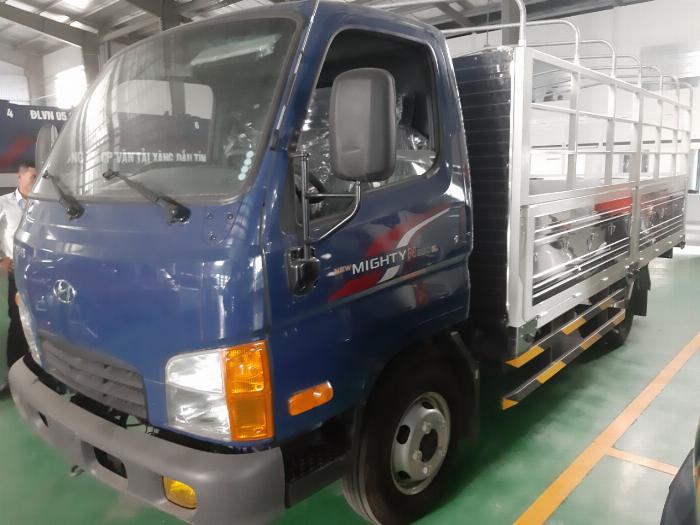 Giá Xe Tải Hyundai N250SL 2.4 Tấn , Xe Tải N250SL Giao Ngay
