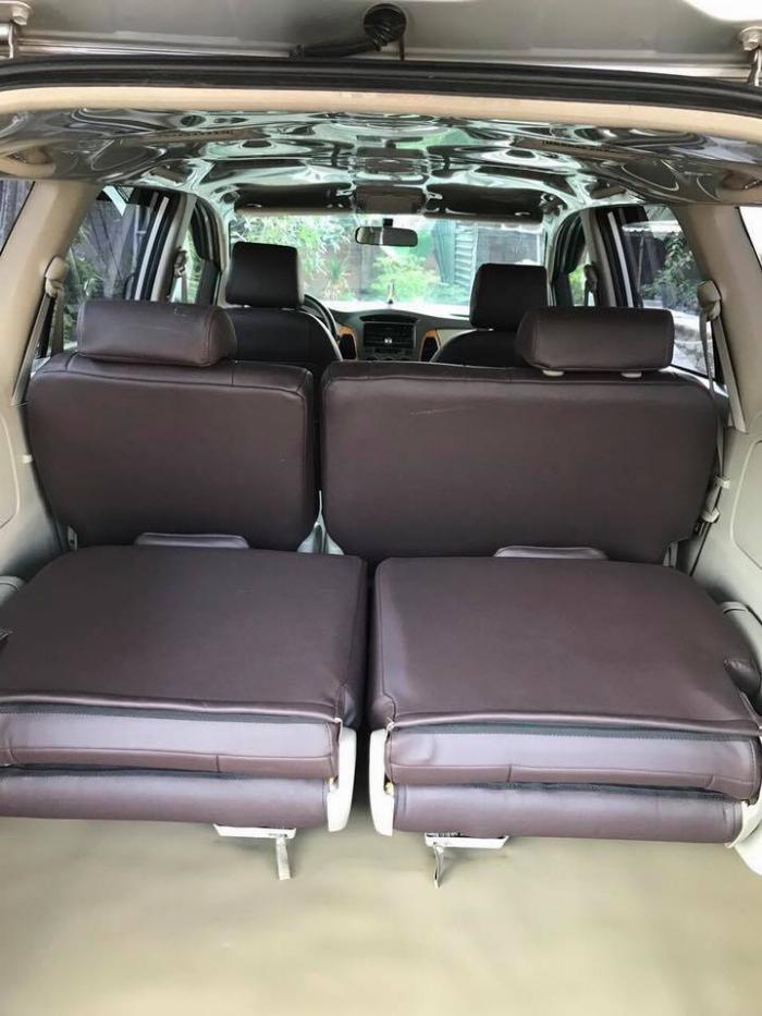 Gia đình cần bán xe Toyota innova 2008, số sàn 6