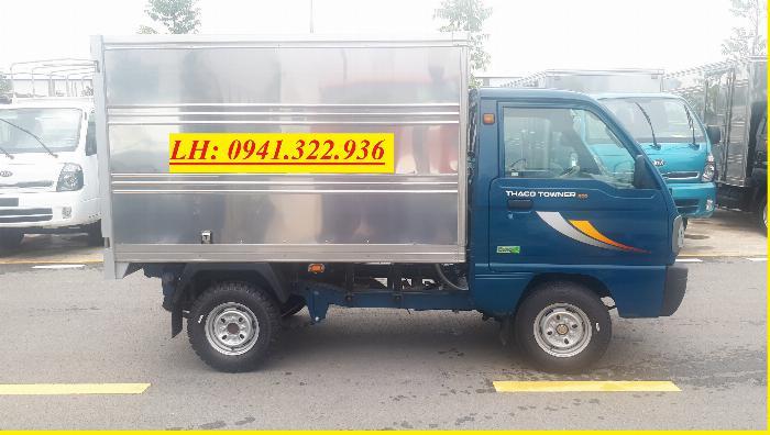 xe tải nhỏ 900kg_hỗ trợ trả góp 1