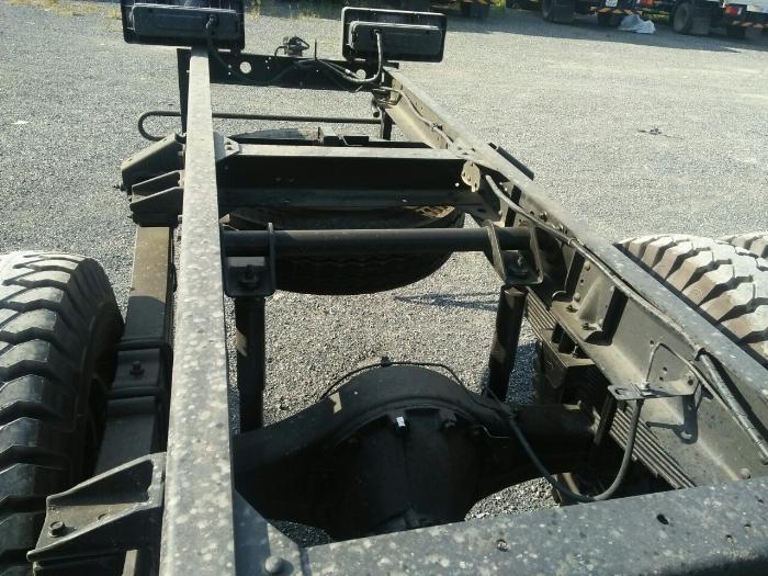 xe tải 8 tấn hyundai mighty 2017 2
