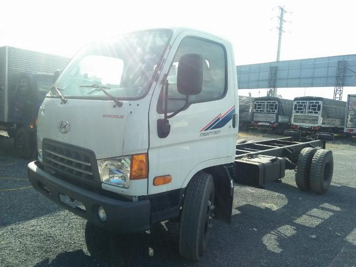 xe tải 8 tấn hyundai mighty 2017 4