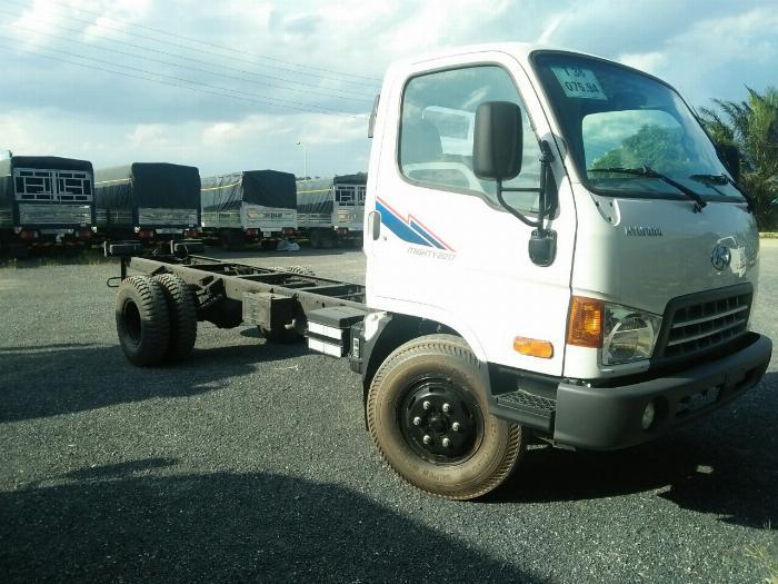 xe tải 8 tấn hyundai mighty 2017 7