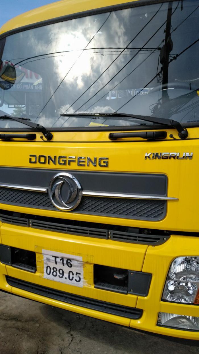 dongfeng hoàng huy B180