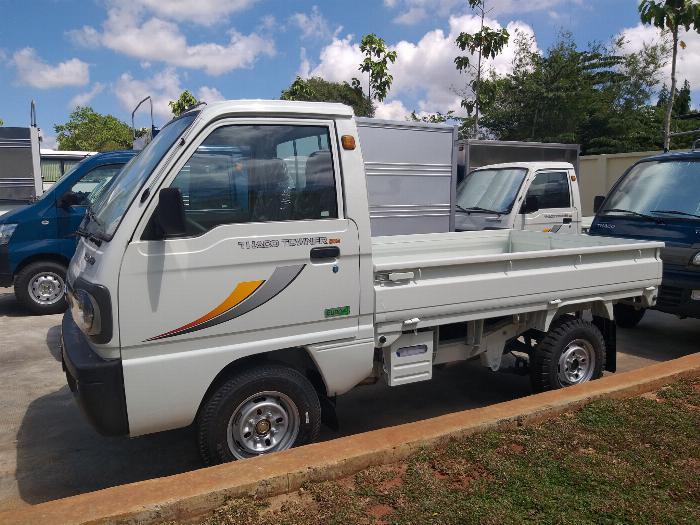 Towner Thaco 750-990kg Bà Rịa Vũng Tàu, Sở hữu ngay chỉ từ 60tr 1