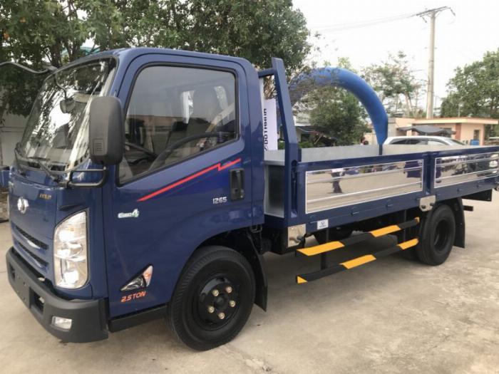Xe tải Hyundai Đô Thành IZ65 3.5 tấn