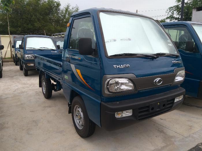 Towner Thaco 750-990kg Bà Rịa Vũng Tàu, Sở hữu ngay chỉ từ 60tr 0