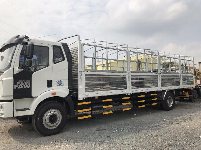 xe tải Faw 7.2T 1