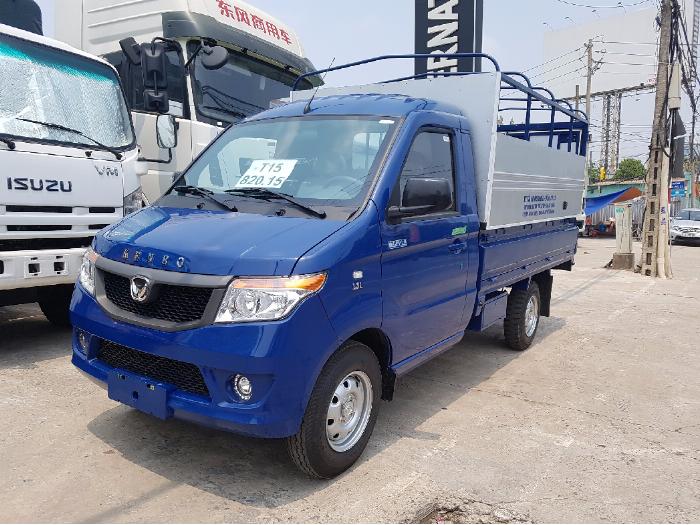 xe tải nhẹ kenbo 990 kg 1