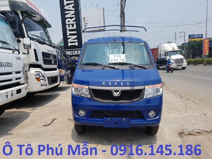 xe tải nhẹ kenbo 990 kg 4