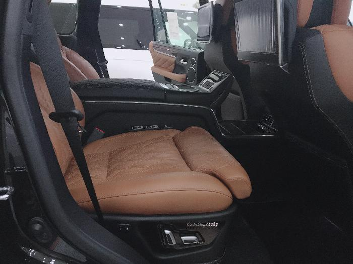 Bán Lexus LX570 Autibiography MBS 4 Chỗ,4 ghế Massage,5 11