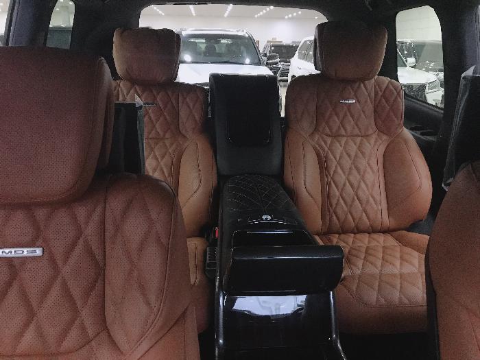 Bán Lexus LX570 Autibiography MBS 4 Chỗ,4 ghế Massage,5 13