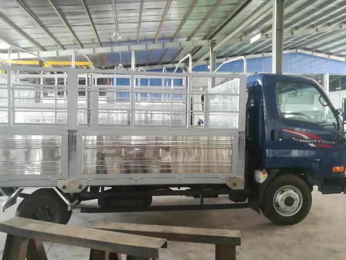 xe tải chạy trong thành phố hyundai thùng dài 4m3 n250sl 3