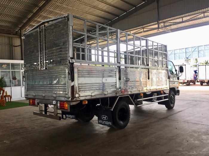 xe tải ga cơ hyundai mighty 2017 cuối cùng trên thị trường 1
