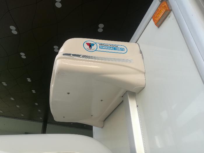 xe đông lạnh hyundai porter nhập khẩu hàn quốc 2