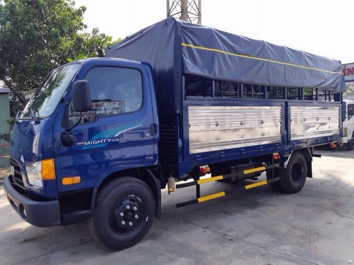 xe tải hyundai 7 tấn mighty 110s nhập khẩu hàn quốc